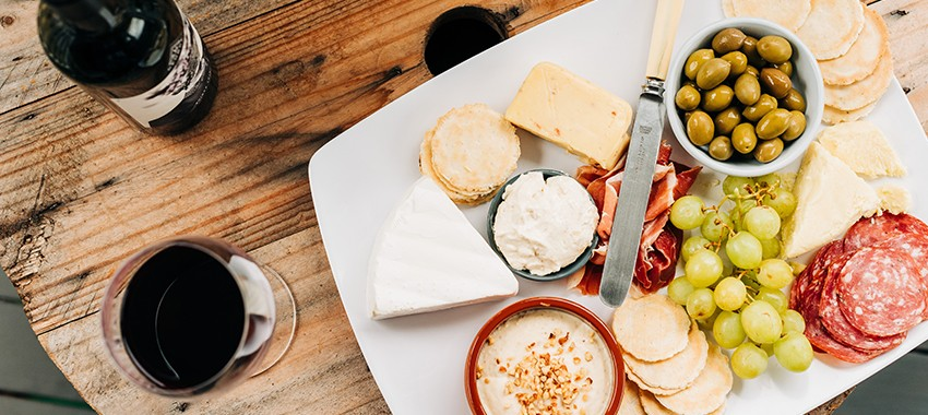 Sweet Dreams Are Made of Cheese: Products for Charcuterie Lovers