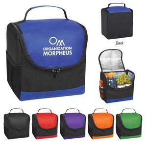 Thrifty Non-Woven Lunch Cooler Bag